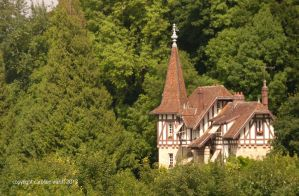 house in france by carolinesphotos