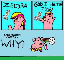 Why Celestia Why by cookie-derpy