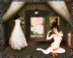 Wedding Day by Ecathe