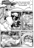 PMD: Origins-- Mission 0, Page 1 by SilverDraconicAngel