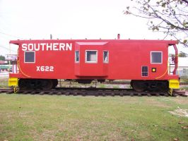 Southern X622 by CNW8646