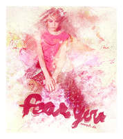 Fear Yourself by roorah