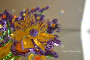 Just flowers by cridiana