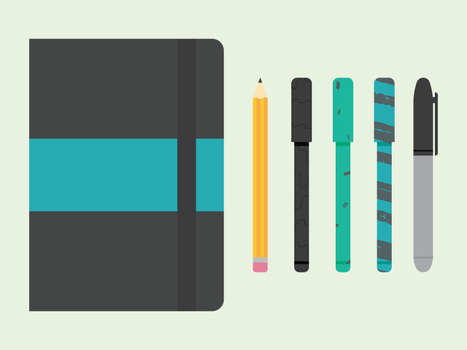 Journal Tools by apparate
