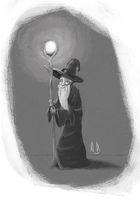 Wizard by emptee182