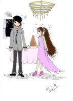 Prom Date_coloured by Zenta123123