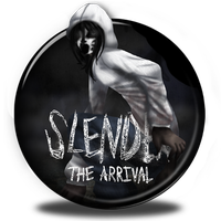 Slender: The Arrival by RaVVeNN