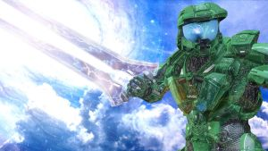 Halo 4 Tribute by Tahu1179