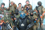 Spetsnaz Fett and His Crew by Ghost141