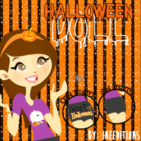 DollHalloWeen by IneEditions