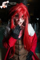 Oh Bassy! by OotoriGroupCosplay