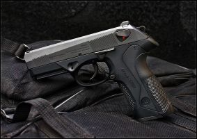 Beretta Px4 by Drake-UK