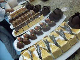 More desserts by Boltession