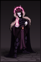 Sitri of the Second Circle by Blazbaros