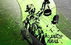 Metallica- And justice for All by filsru