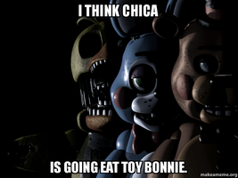 FNAF meme 7 by Mythical-Adventure