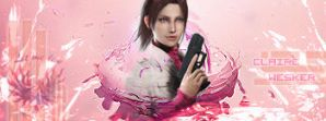 Claire Redfield signature-p by Claire-Wesker1