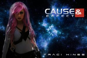 CAUSE AND EFFECT the single by TheRealLittleMermaid