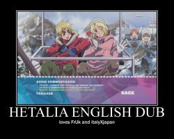 Paint It White Hetalia English Sub