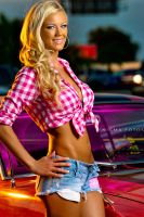 Daisy Dukes - remastered by Enigma-Fotos