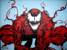 Carnage by HideTheKnives