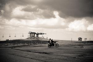 Motorcycle diaries by thomasdelonge