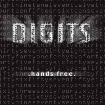 Digits CD cover by MikeCR9999