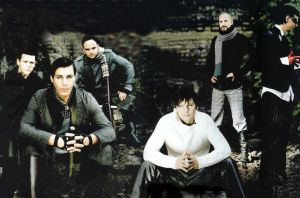 Rammstein 015 by Chicabissness