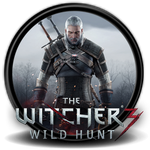 The Witcher 3: Wild Hunt - Icon by Blagoicons