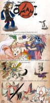 perspectives Okami meme by shemara