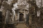 Old Jewish Cemetery IV. by rembo78
