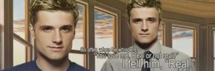 Real or Not Real by Leesa-M