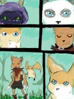 DW event: L Vs C pg 4 by Sola-Alona