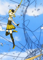 Tomoe Mami by Oodlesthree