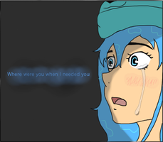 Where Have you Been? (Vent) by Chatoyant11