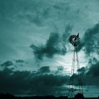 where the wind comes from by snikkio