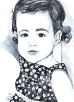 My Daughter Helena by Penerari