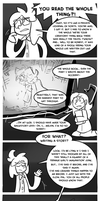 AATR3 Round 1: Imaginary Guilt- 16 by LlamaDoodle