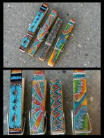 Clothes pins by EgoSlayer