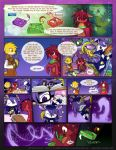 Sweet Lullaby Ch. 4 - Page 12 by Shivita