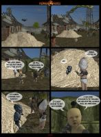 Infantile Destruction Page 2 by boxhead7