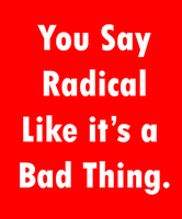 Radicalism by Party9999999