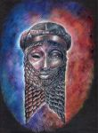 Sargon001 by badgersoph