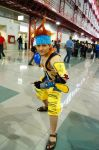 Wakka at 42th CJMC by ZexionDaisukenojo