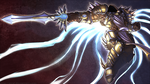 Tyrael - wallpaper by atryl