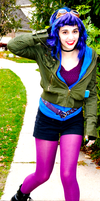 Ramona Flowers 5 by onedaysoon