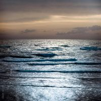 Blue Skin by OlivierAccart