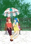 Summer Memories for Paigeeworld by Auggymelan