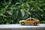 Taxi by pigarot