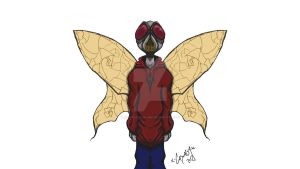 Fly Boy Concept by x-Casualty-x